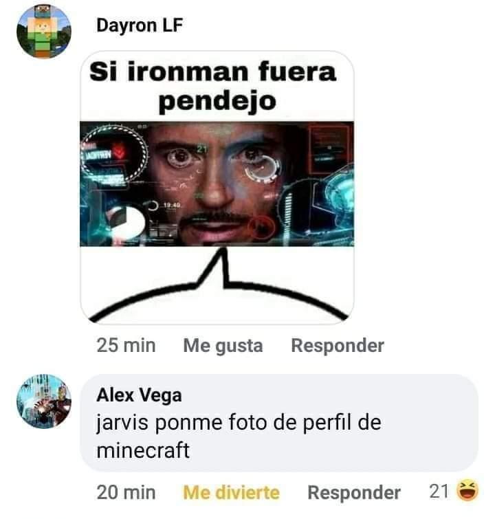 Domado - meme
