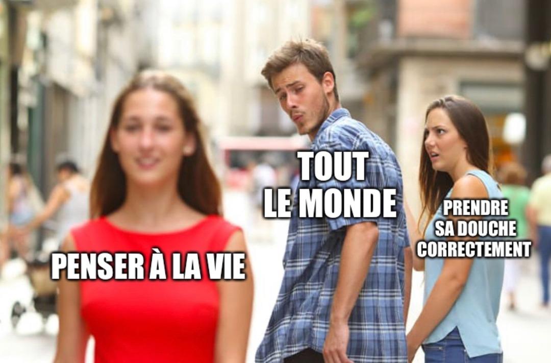 PANO D'AFFICHAGE - meme