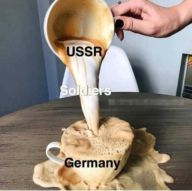 T-34 intensifies