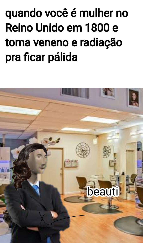 Beauti - meme
