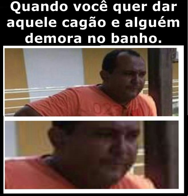 Ednaldo Cagão - meme