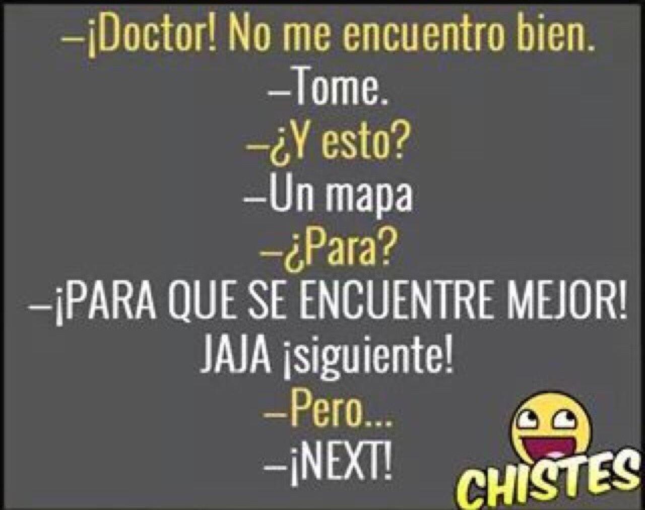 doctores... - meme