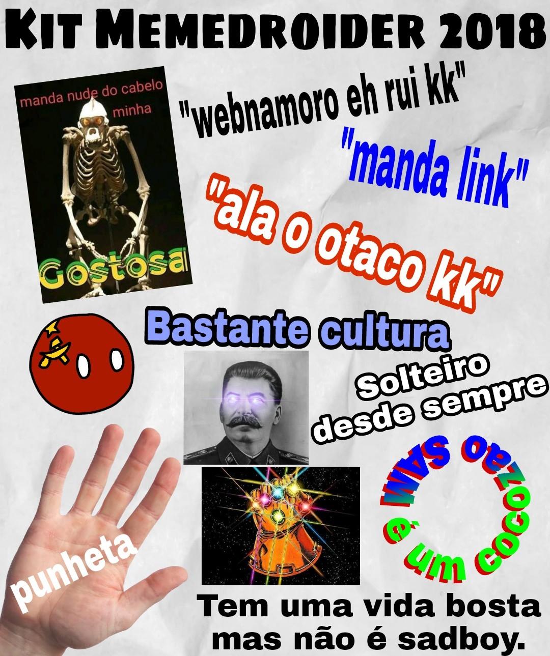ala o otaco - meme