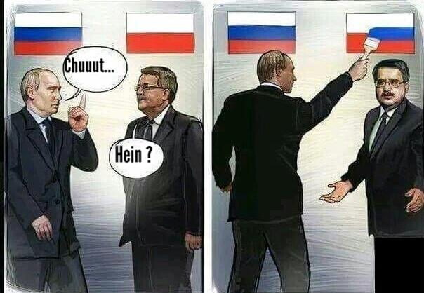 Poutine tout puissant... - meme