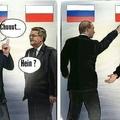 Poutine tout puissant...