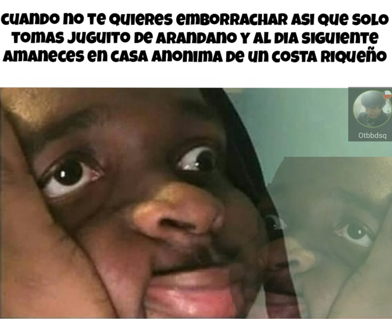 El que lee esto es bello ;) - meme
