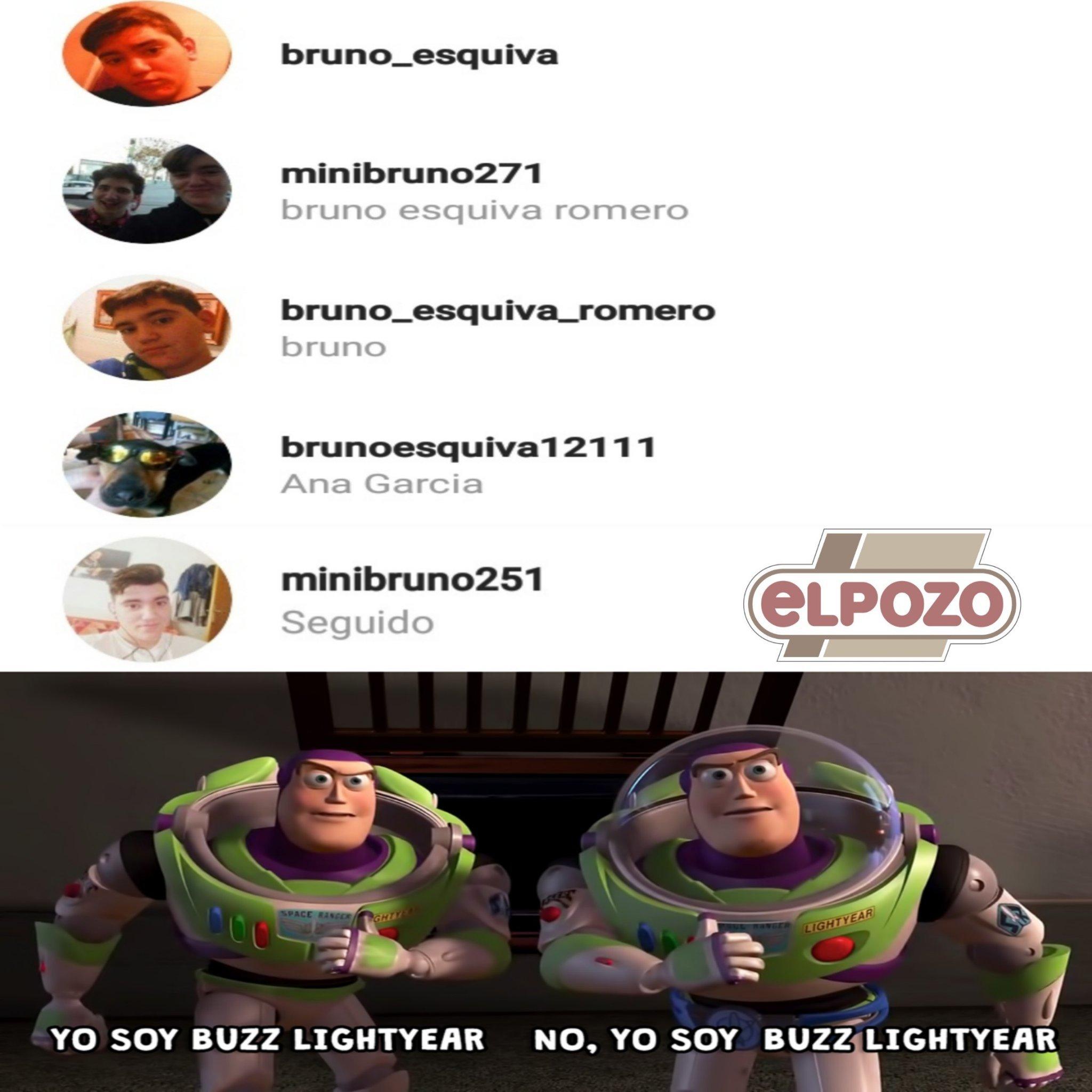 Ste Bruno - meme