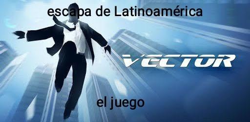 Escapemos de Latinoamérica - meme