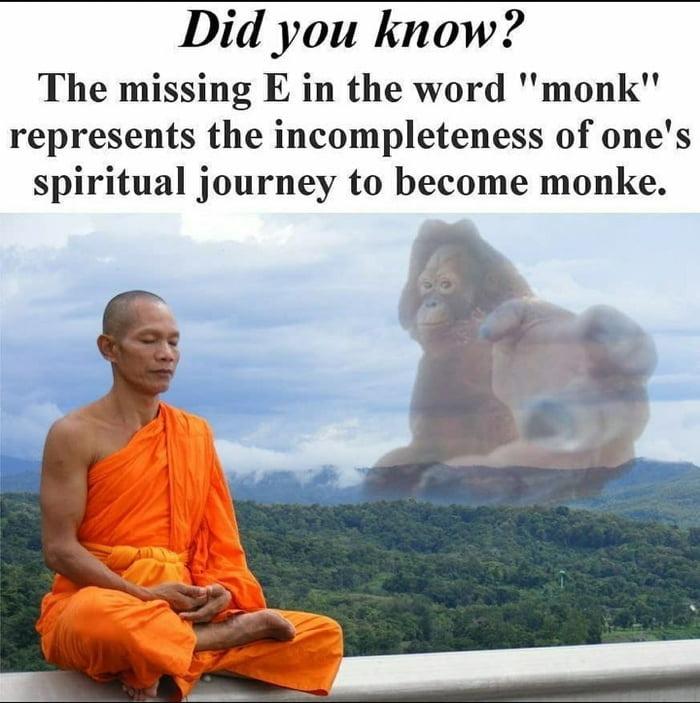Monke2 - meme