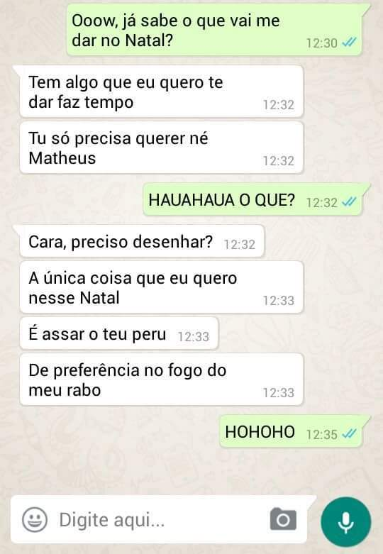 Whatsapp ;) - meme