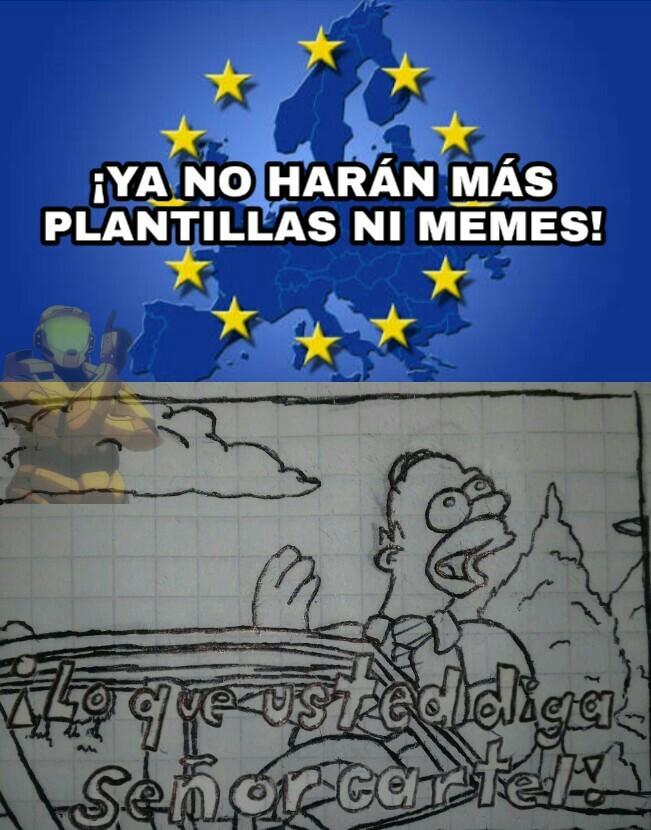 ARTÍCULO 13 - meme