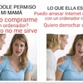 Madres xd