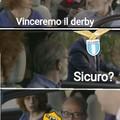 Derby romano