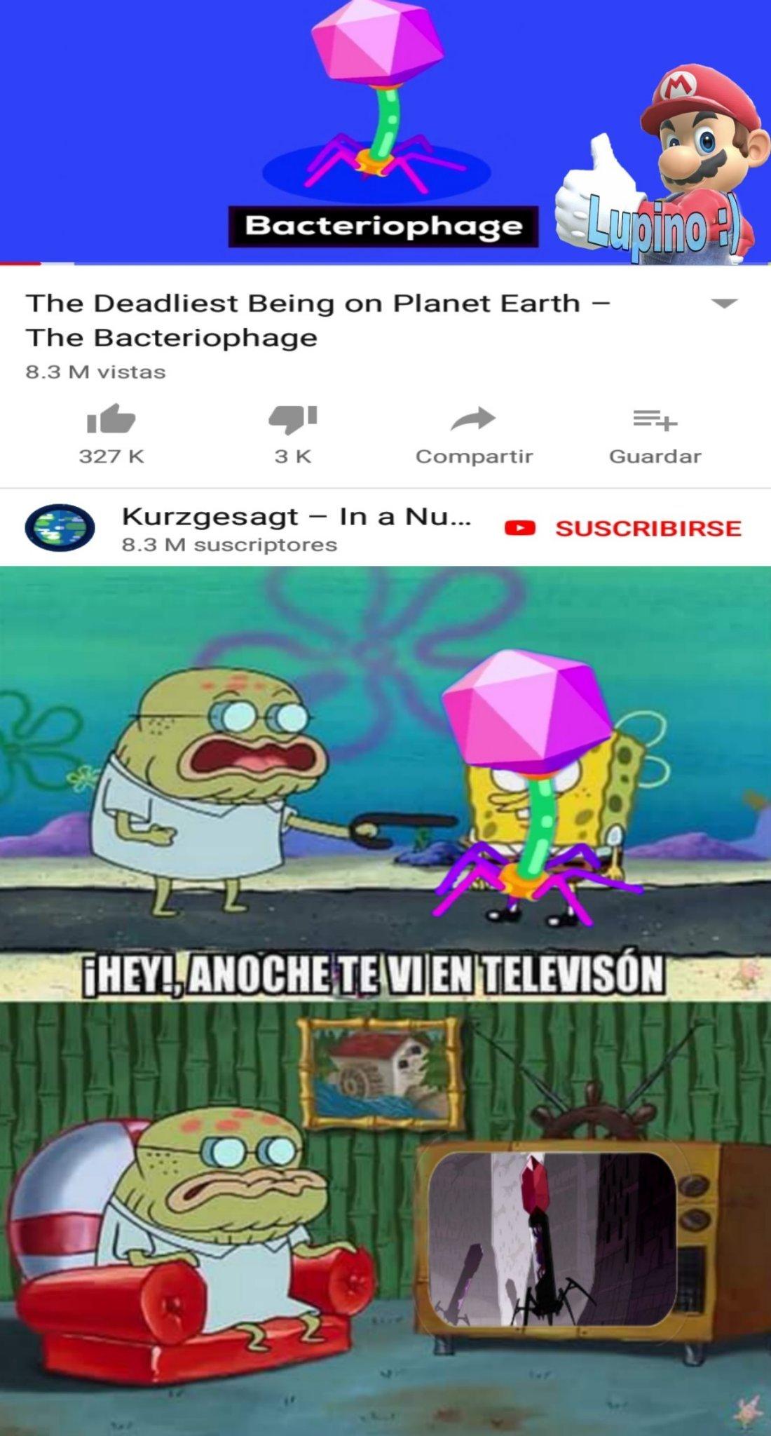 Esteban Galaxias - meme