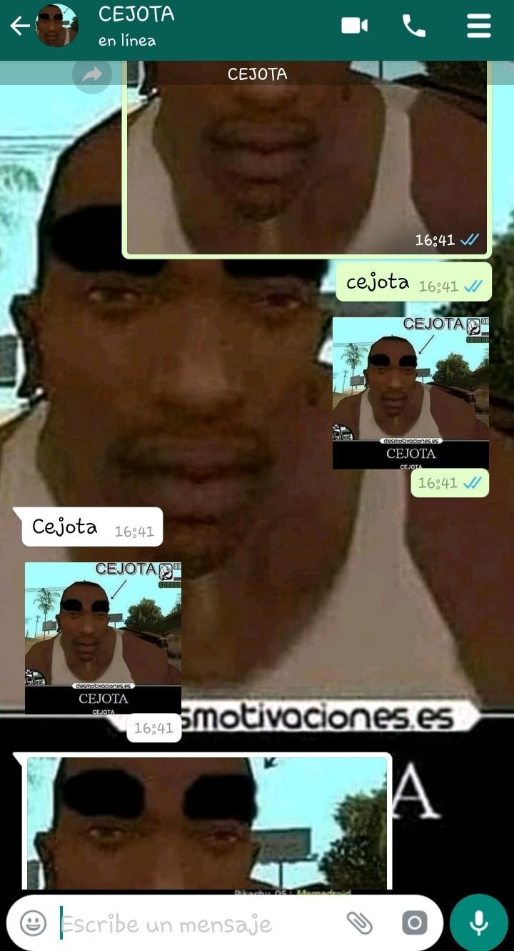 CEJOTA - meme