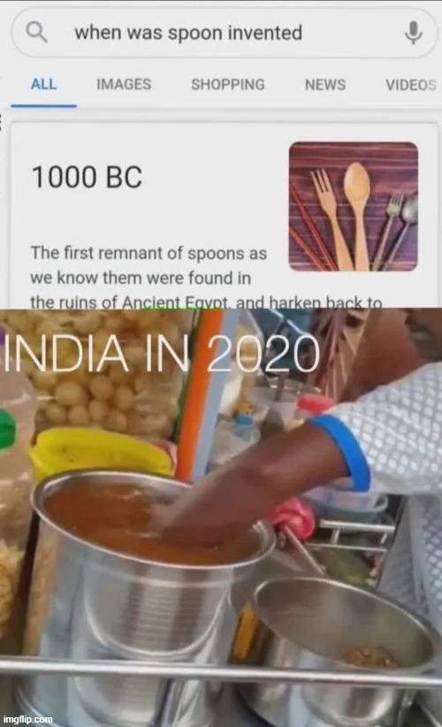 Extra spicy - meme