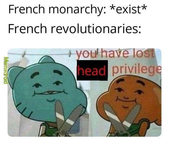 Oui oui - meme