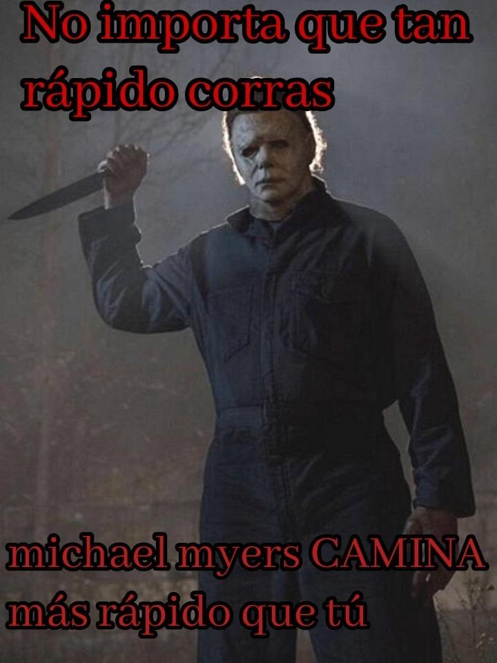 Vi este meme en ingles y como no tiene versión en español decidí hacérsela