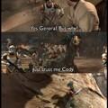 Das high ground