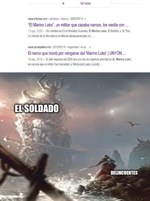 Historia real - meme
