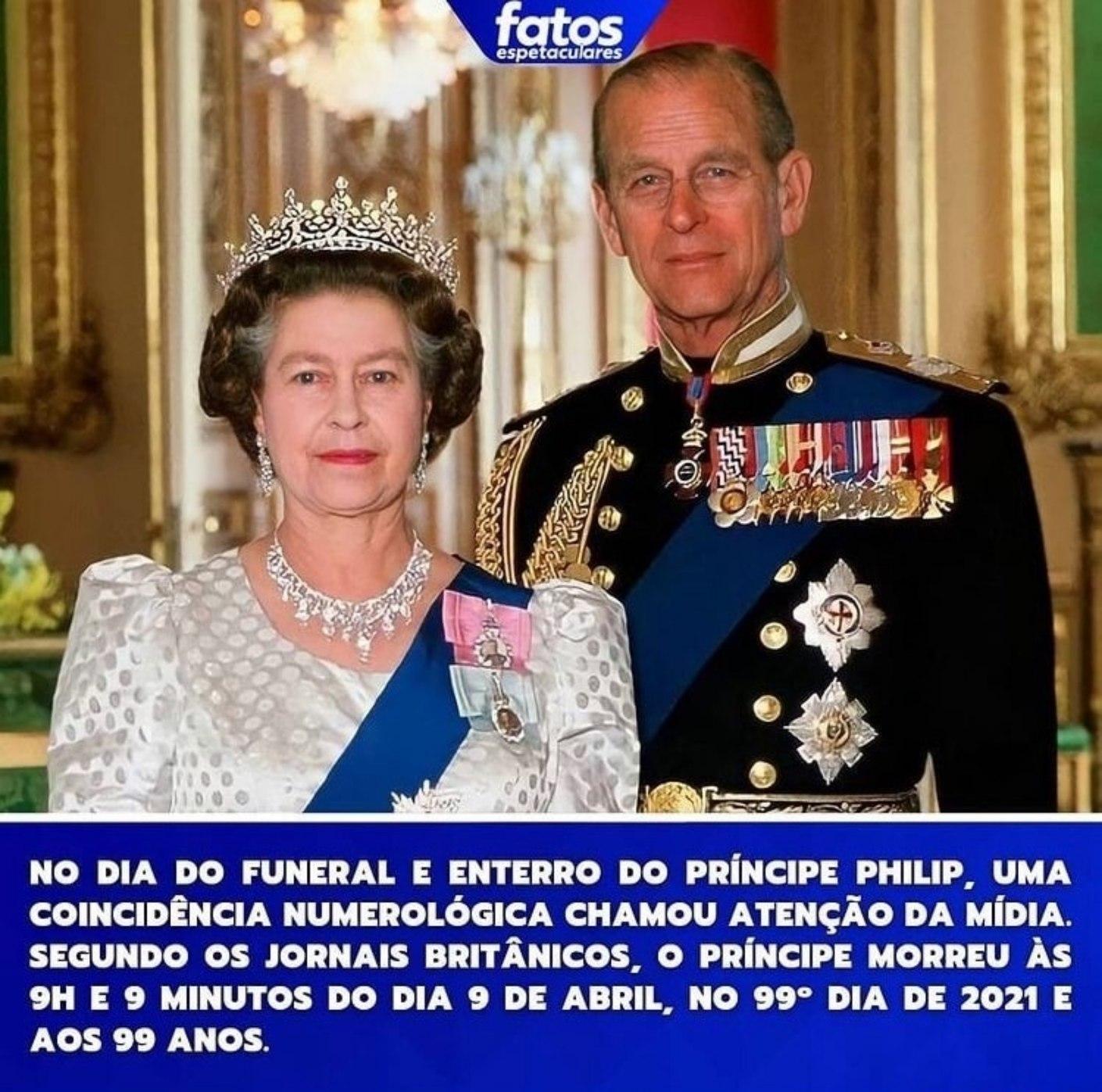 Acabei de saber que o filho da rainha morreu, foda. - meme