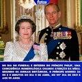 Acabei de saber que o filho da rainha morreu, foda.