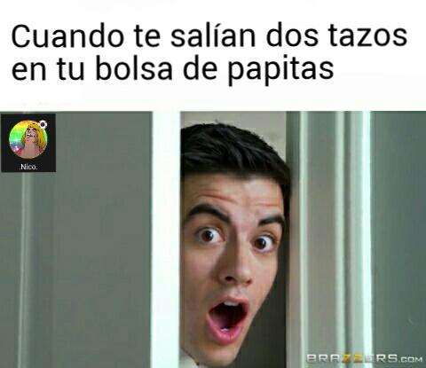 Nueva plantilla (͡° ͜ʖ ͡°) - meme