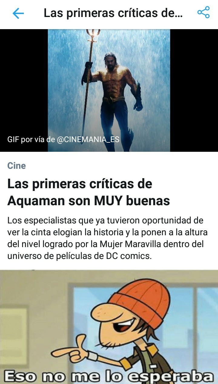 Podrá DC sobrevivir a Marvel? Descúbrelo en el siguiente capítulo *suena roundabout-yes* *la imagen cambia a gris* *To be continued flecha.jpg* - meme