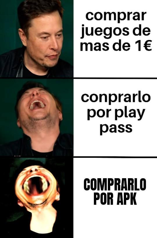 Mucha apk - meme