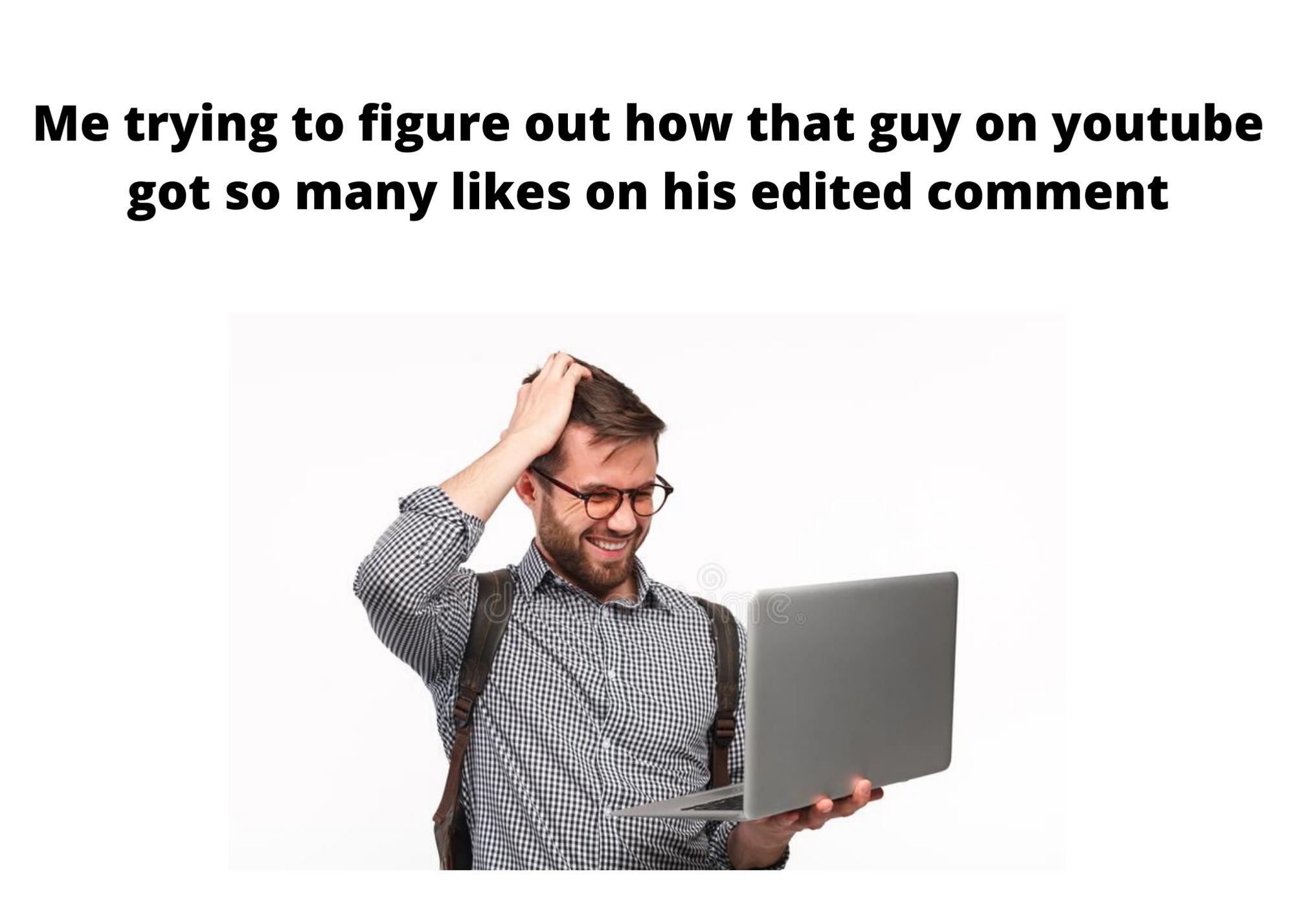 i did the same lol  - meme