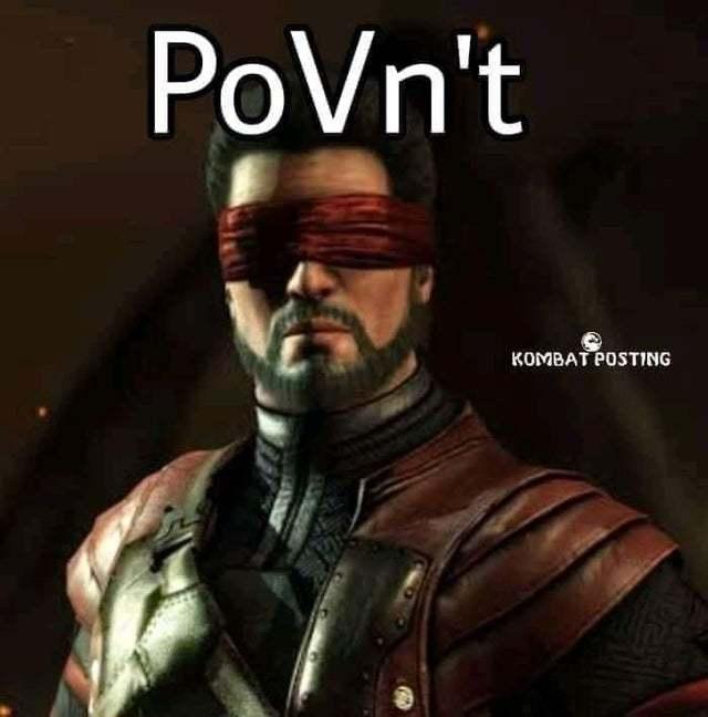 POV'NT - meme