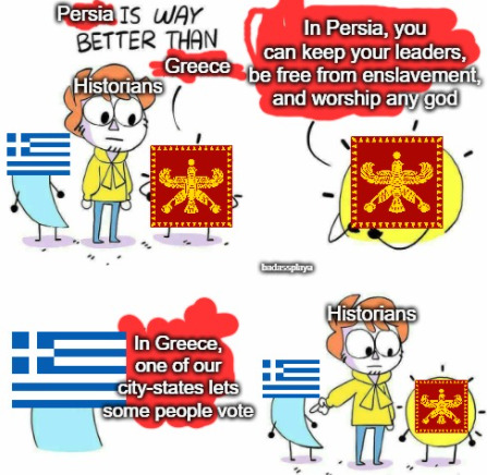 #Justice4Persia - meme