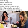 Personally, fuck the Kardashians