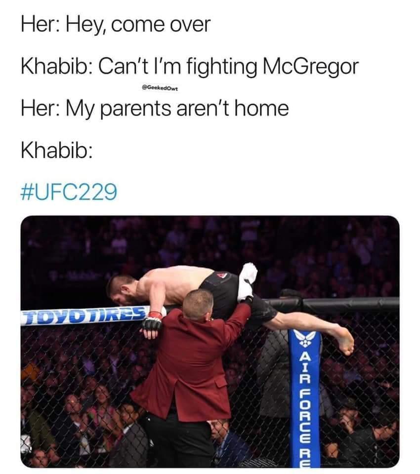 Khabob - meme