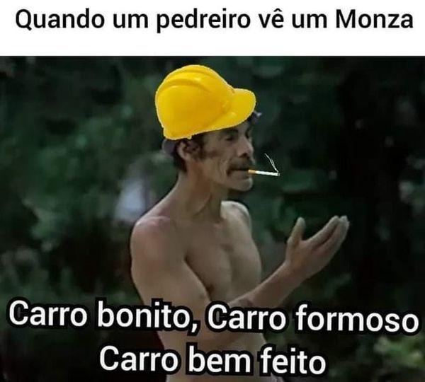Ich werde Bolsonaro 2022 und Sie zurückgeben? - meme