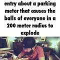 mega ball explosion