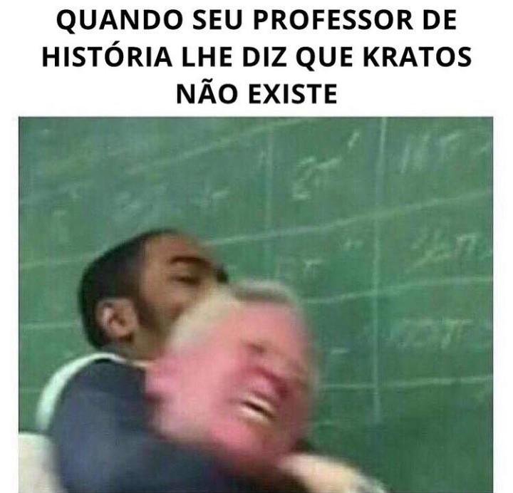 Cratus - meme