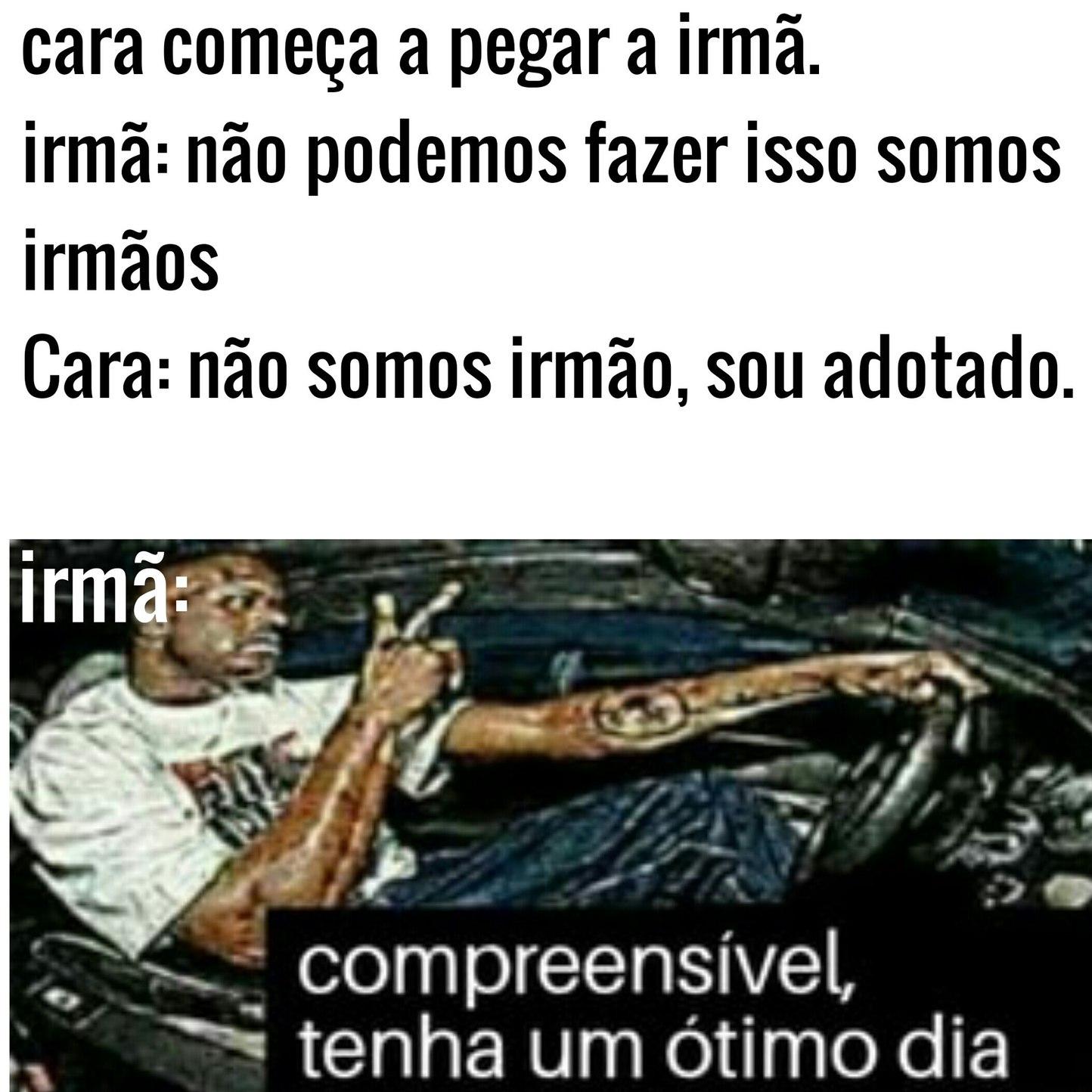 Logica dos P`0rn0 - meme