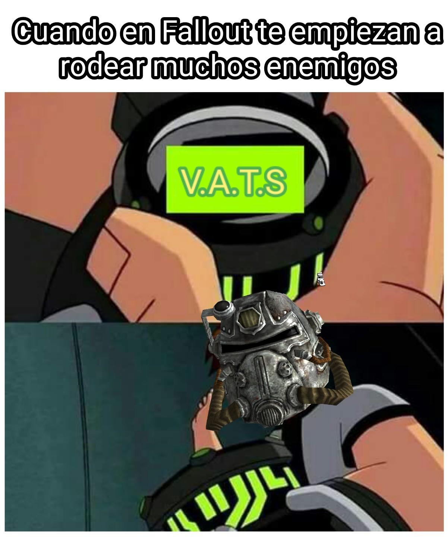 Hora de ser el último superviviente - meme