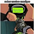 Hora de ser el último superviviente