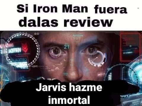 dalas inmortal - meme