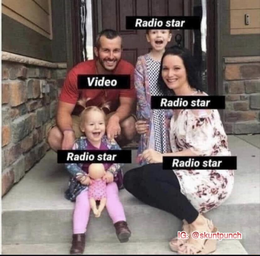 Great song - meme