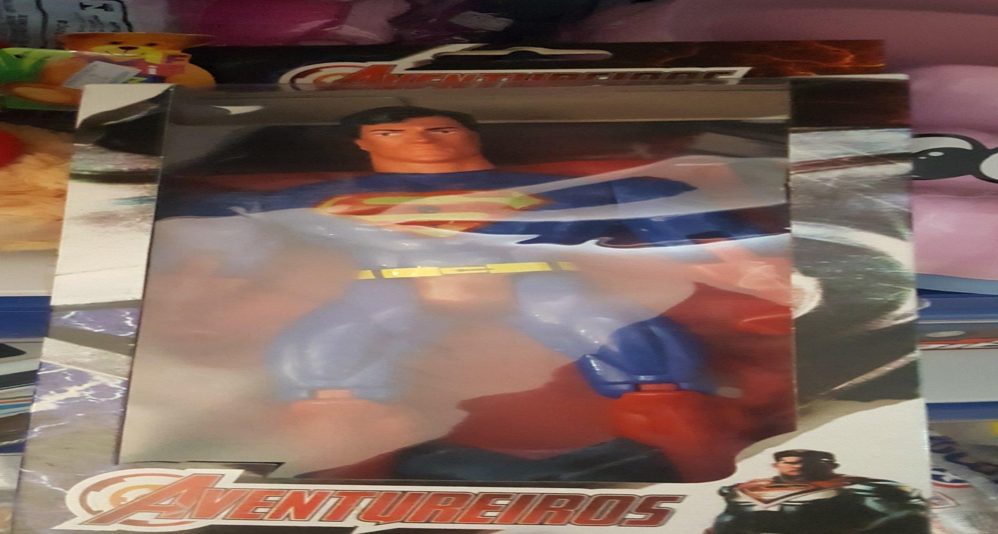 A nova turma dos super heróis tá chegando no pedaço... - meme