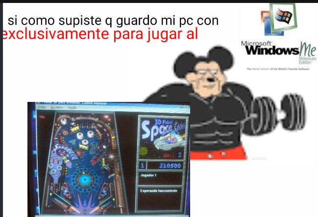 Windows me - meme