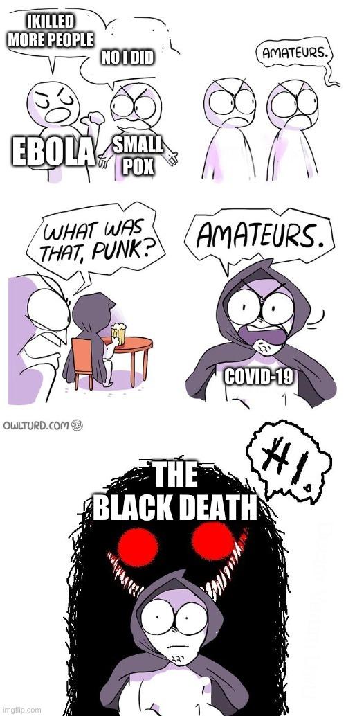 the death - meme