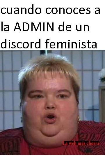 feminista - meme