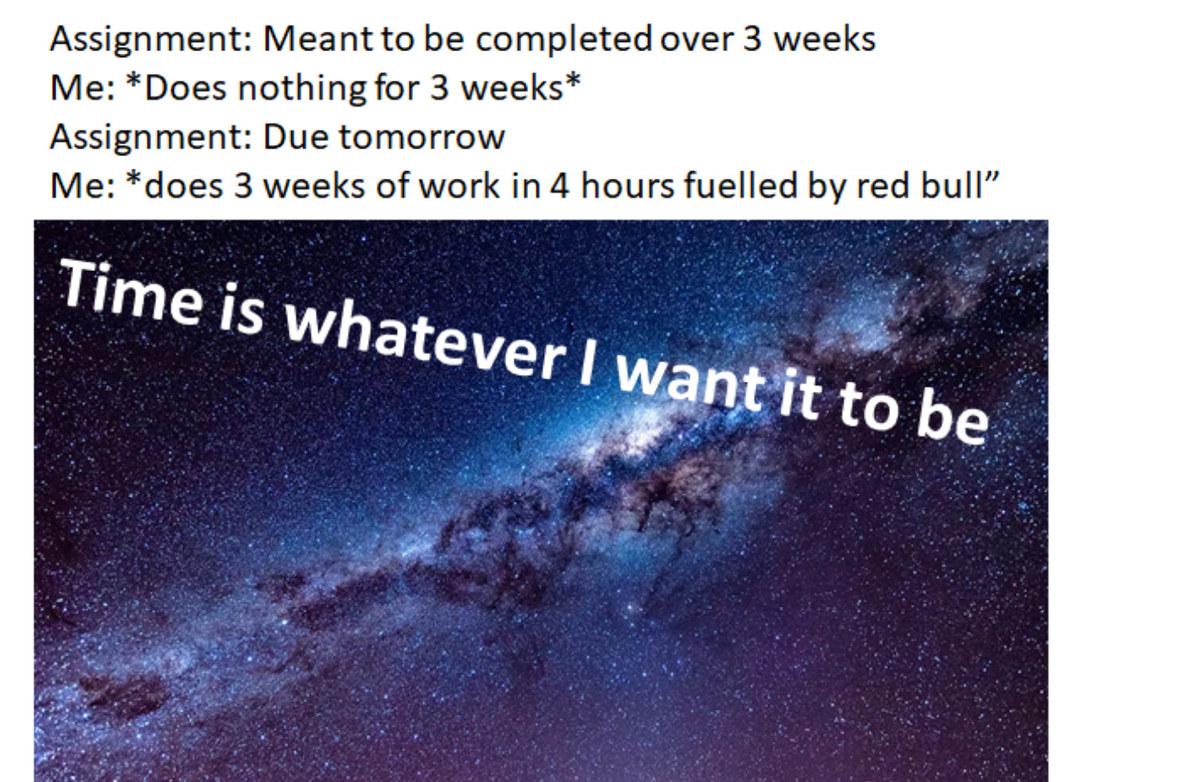 red bull keeps me alive - meme