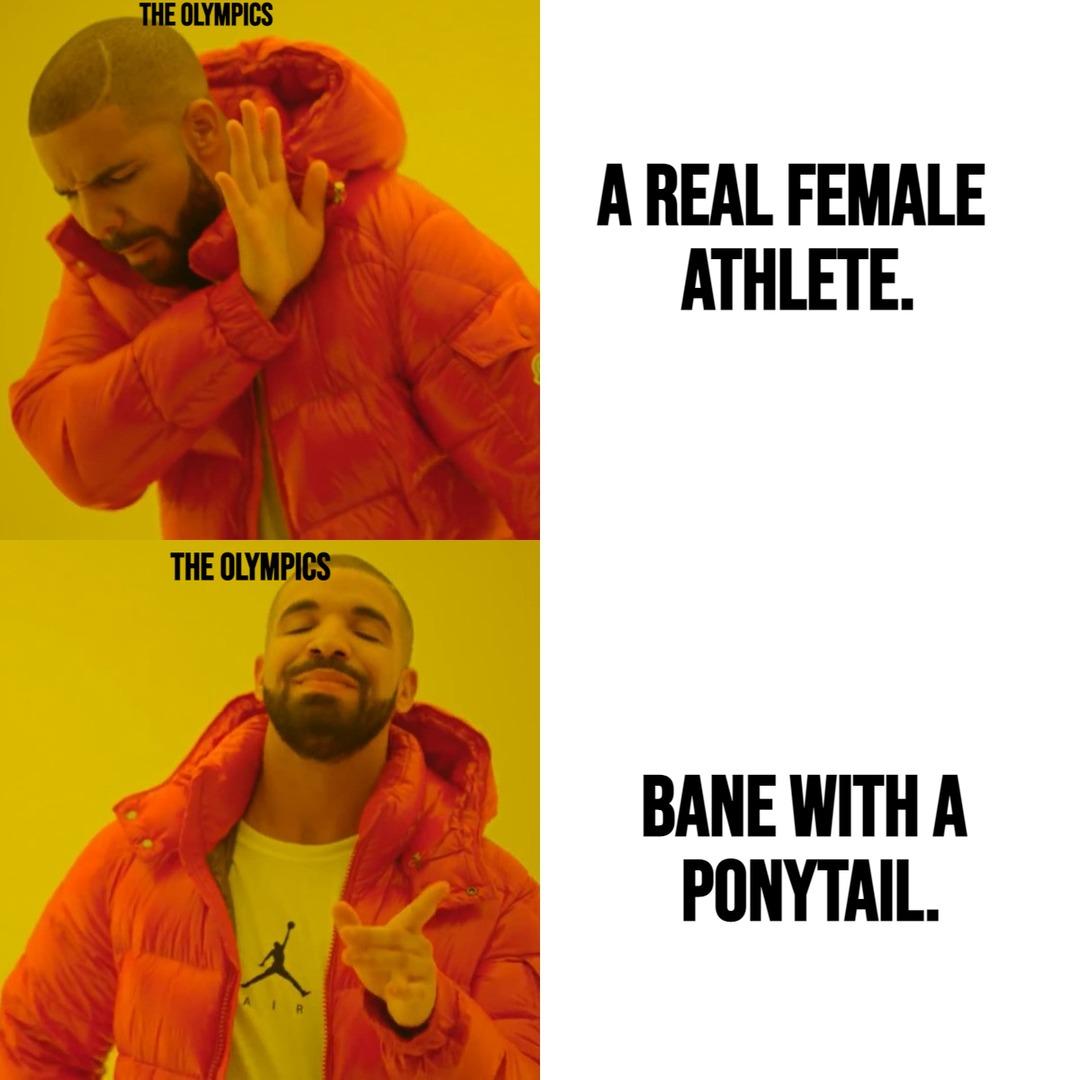 """Trans """"women"""" - meme"""