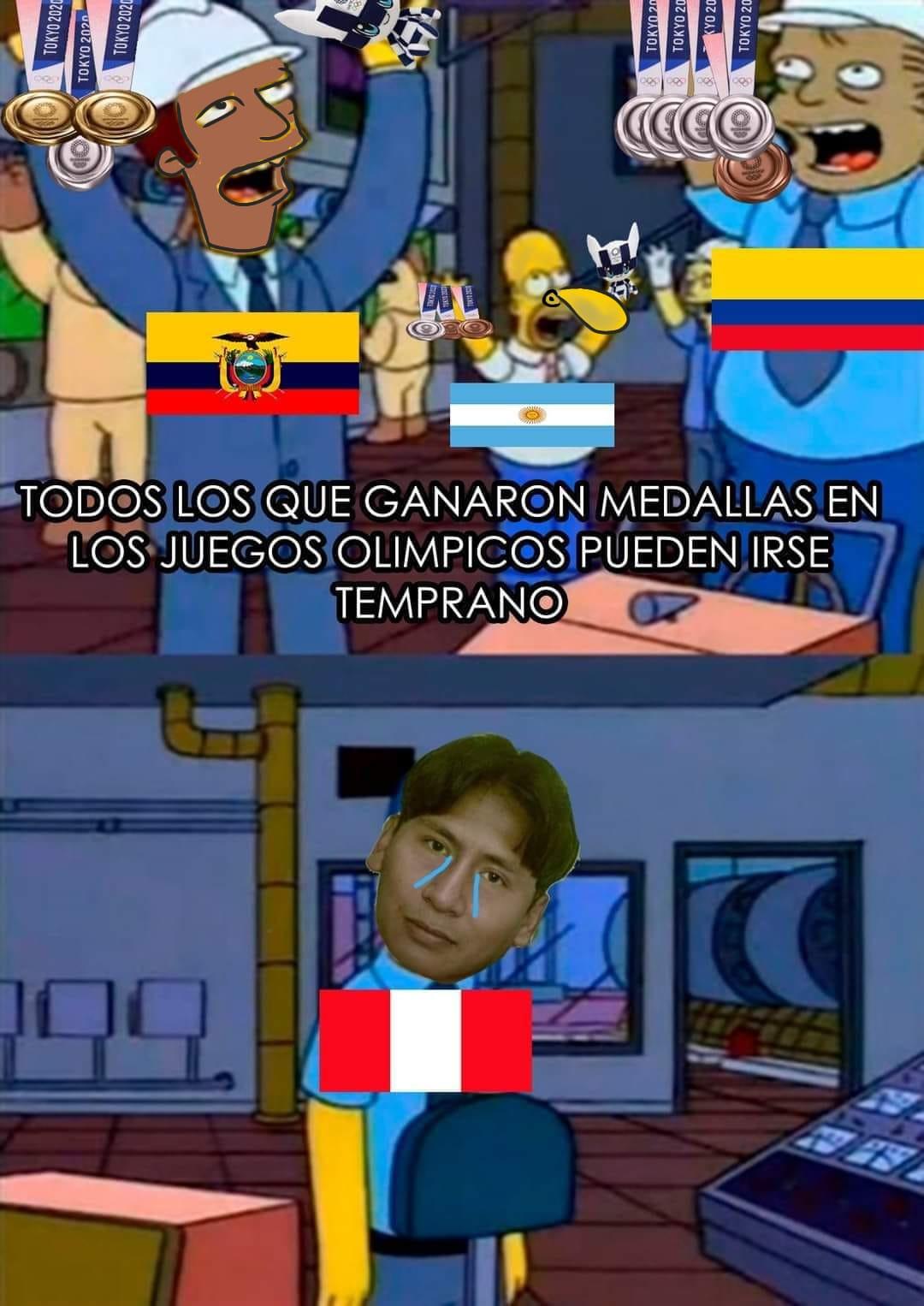 Peru : - meme