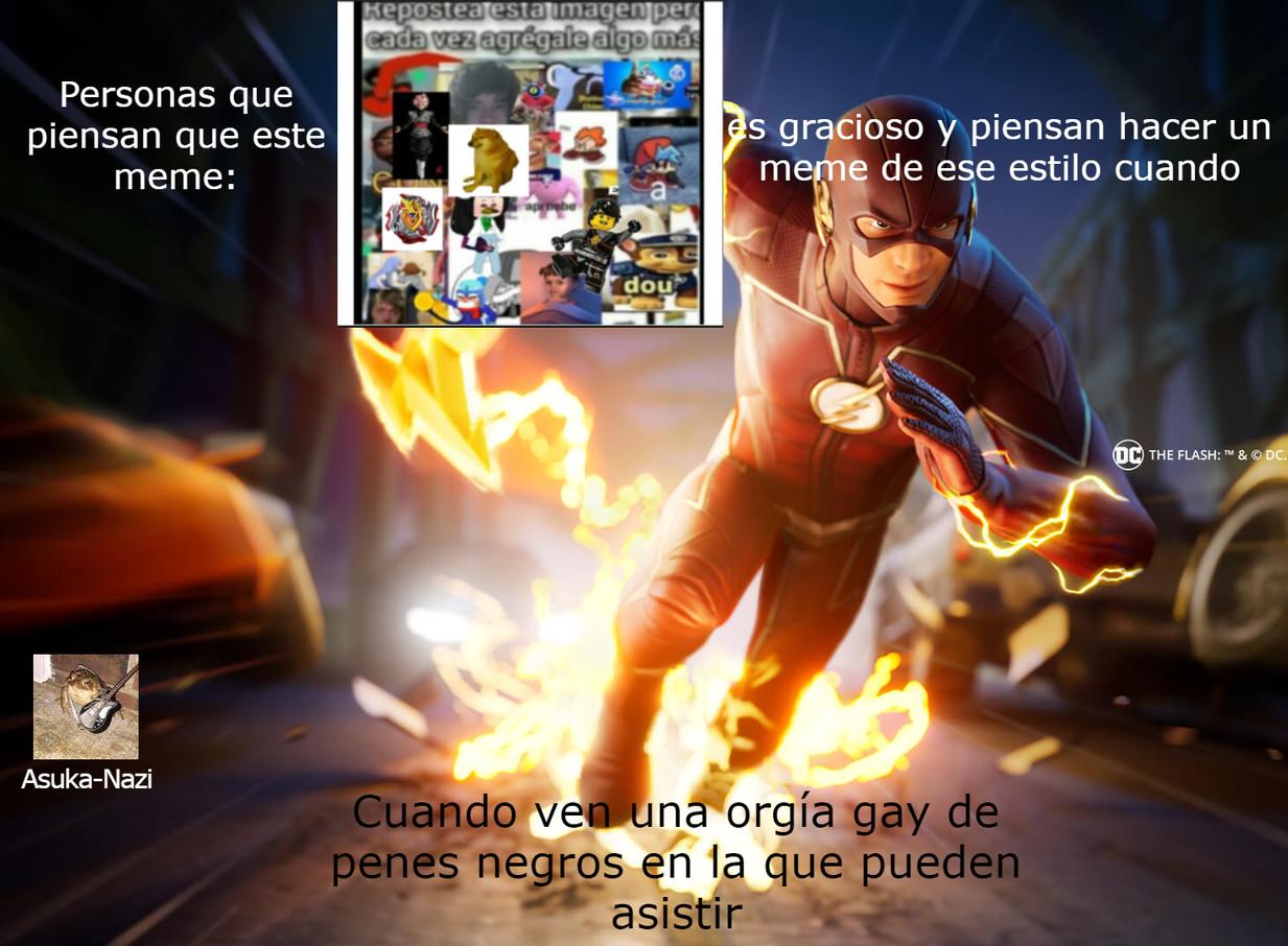Lloren :haters: - meme